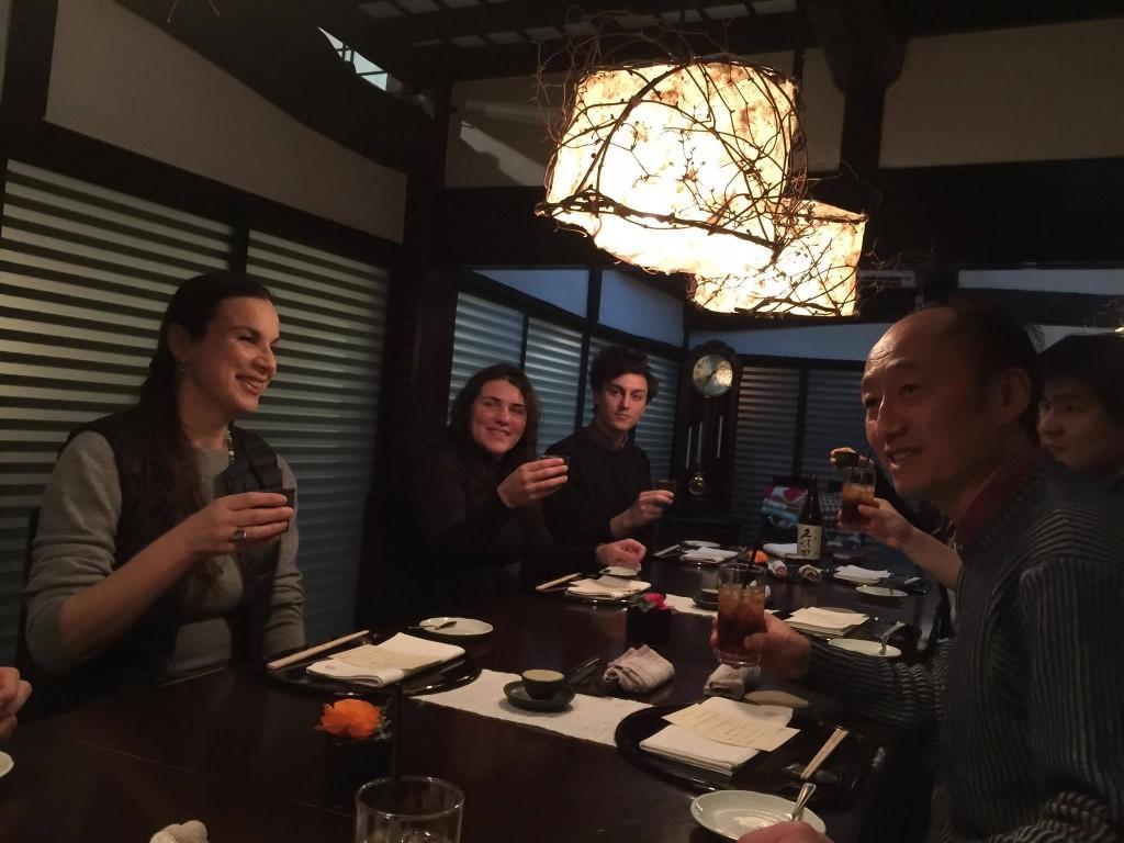 EMP_Hiroo_dinner